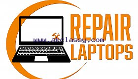 Repair Laptops Services and Operations…