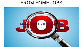 Govt Registered Company - online jobs