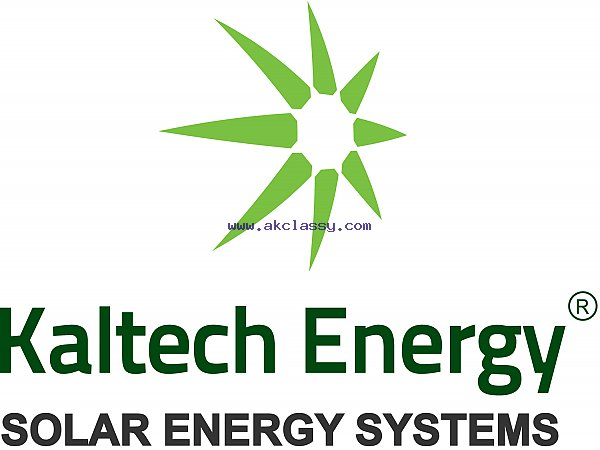 Accessories for Solar Water Heaters