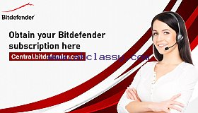activate bitdefender with key code central.bitdefender.com