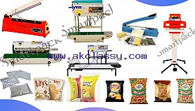 Sealing Machine in Jaipur Rajasthan