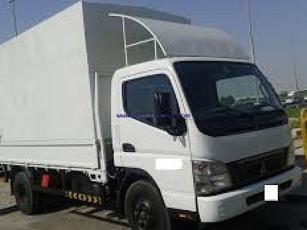 Pickup For Rent 0553432478