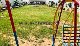Farm Houses Plots Land on installments near Bahria Town Super Highway Karachi