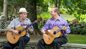 Looking for classical guitar teacher in Westchester County