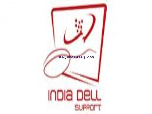 Indiadell Support Services and Operation