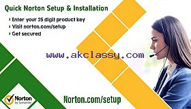 Activate Norton-Norton Setup Product Key