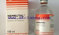 Nembutal and other research chemicals