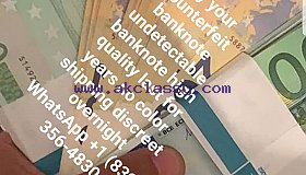 Buy Undetectable Counterfeit Banknotes, and Documents,Passport,Drivers license,