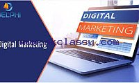 Learn Online Digital Marketing Course