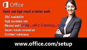 Office Setup Enter Office Product Key | Install Office Setup