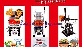 Plastic Cup Sealer Machine in Nashik