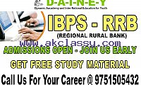 Upcoming IBPS PO and Clerical Coaching classes at DAINEY