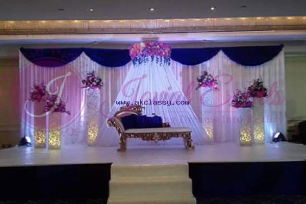 Theme wedding planners in Ajman