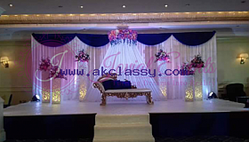 Theme wedding planners in Ajman