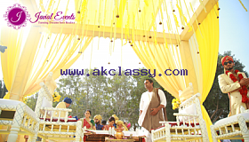 wedding venues in Abu Dhabi