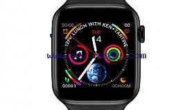 Smart Watch-You've Never Seen a Watch Like This.