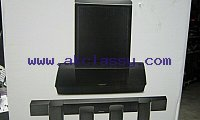 Brand New Bose Lifestyle 650 home theater system