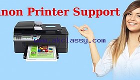 Canon Printer Download & Installation Support Number
