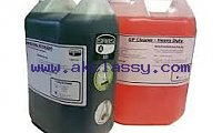 SSD CHEMICAL SOLUTIONS FOR CLEANINED STAINED NOTES OFF ALL TYPES