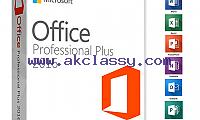 MS Office Setup on a Mac