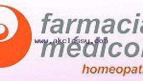 Medicina homeopática