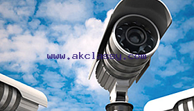 CCTV systems Abu dhabi