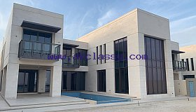 Luxurious 6 Bedroom Villa For Sale HIDD Al Saadiyat Abu Dhabi