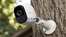 Arlo Security Camera Setup | Arlo Sensitivity Setting (Toll Free No.1-855-397-2775)