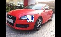 Audi TT 2007 Model