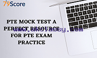 PTE Mock Test A Perfect Resource For PTE Exam Practice