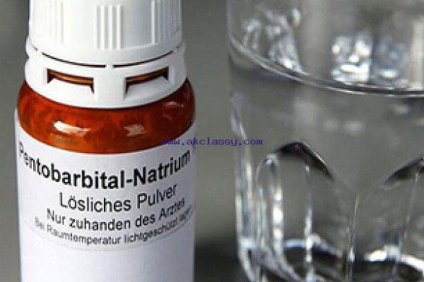Welcome to buy Pentobarbital (Nembutal).