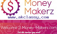 Money-makers| A place for beginners and professionals