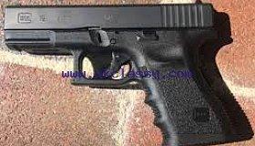 Glock 19 Glock 42 Gen 3 Gen 4 S/W pistols hand guns Uzi Machine Guns etc