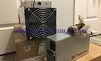 Bitmain Antminer S9 13.5TH Graphic cards