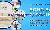 Best Bond Cleaning Services At 25% Discounted Price