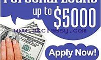 Povolení spolehlivé a rychlé půjčky