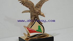 Customised Crystal Trophies Designer In Dubai