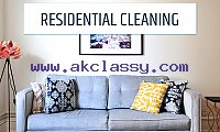 Move In Deep Cleaning Services in Dubai UAE (Professional Company)