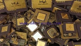 Intel 486 & 386 Cpu/Computer Motherboard /Ceramic CPU and Rams