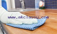 Move Out Cleaning Services in Dubai UAE (Apartment-Villa-House-Office)
