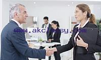 Business partner needed