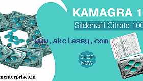 Buy online Kamagra Products