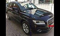 Audi Q5 on urgent sale 47L