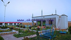 Farm Houses Plots Land on installments near FWO Super Highway Karachi
