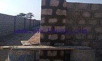 Plots Land on installments for Farm Houses Super Highway Karachi Pakistan