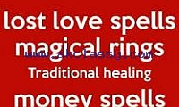 CAST LOST LOVE SPELL RITUALS, MAKE HIM/HER YOURS +27710304251