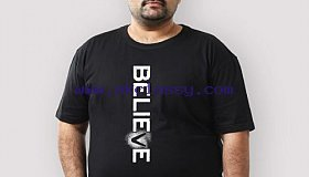 Cool Plus Size T Shirt For Men Online India At Beyoung