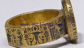 KING SOLOMON'S MAGIC RING OF WONDERS, FOR GOOD LUCK, INSTANT RICHES, ANCESTRAL HEALING +27710304251