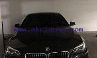 BMW 520i, 2015 , 55k